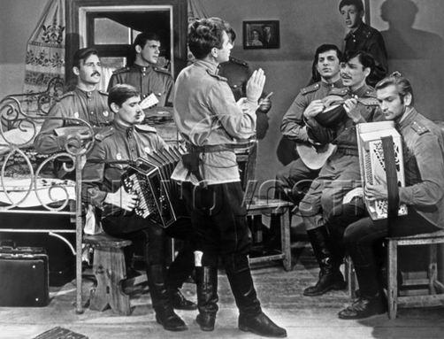 История создания песни Смуглянка