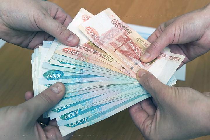 У самозанятых заберут весь доход, если они не заплатят налоги