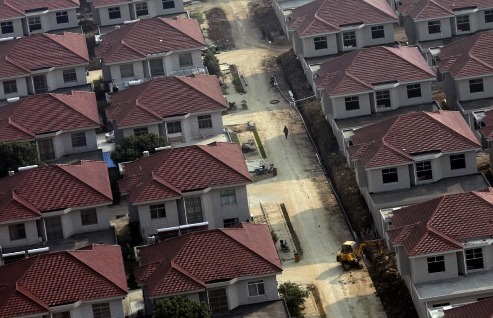 chinaarch02 Архитектурные сооружения Китая