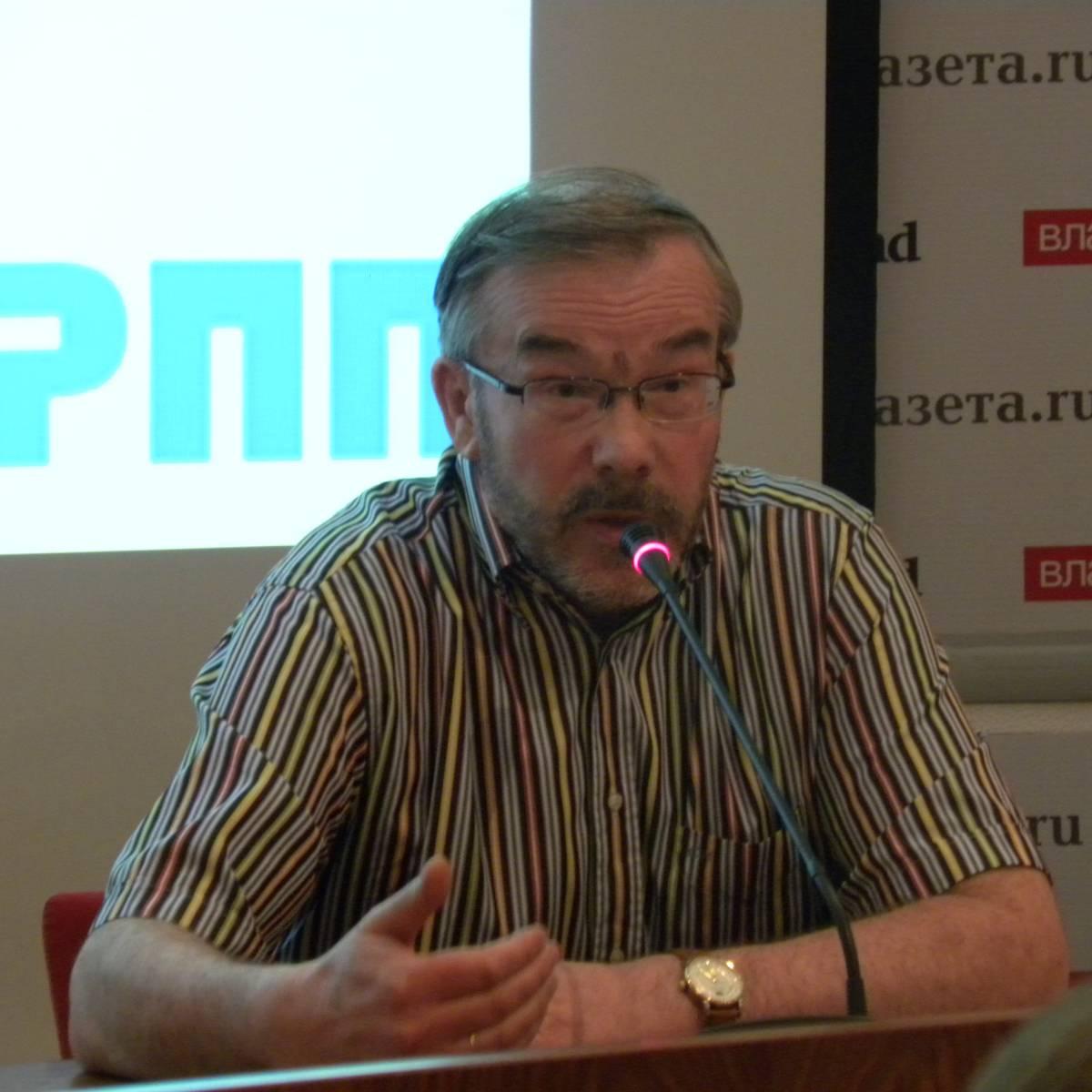 Игорь Мосин: «Либеральная модель прессы оказалась неэффективна»