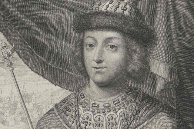 Забытый реформатор. Короткая жизнь царя Фёдора Романова