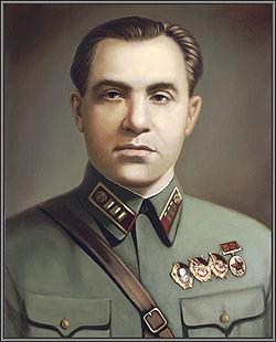 Илья Старинов – супердиверсант XX века