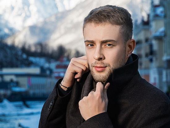 """Пугачева выгнала Крида за """"п…"""