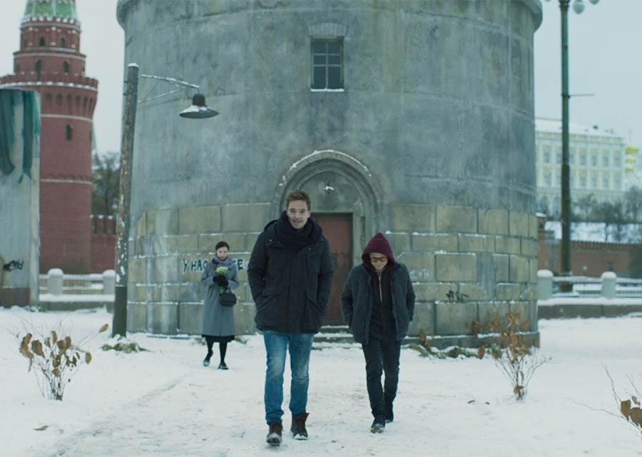 """Экранизация """"Черновика"""" Лукьяненко - первый трейлер и дата премьеры"""