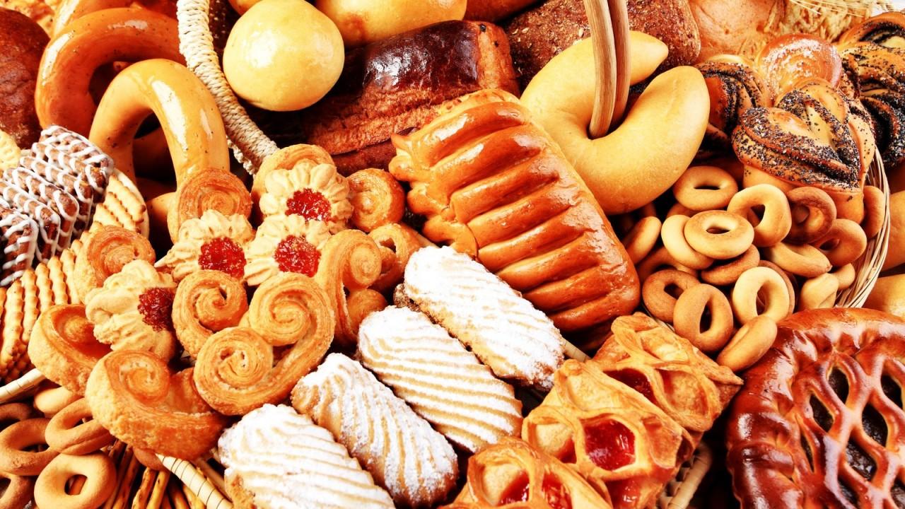 27 аппетитных идей разделки фигурного теста