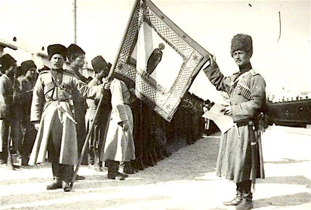 Главные спецназы в русской истории