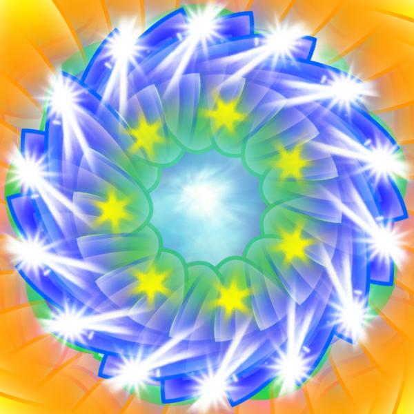 Мандалы от Ангела-Хранителя в подарок