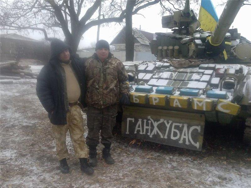 Если пьяный украинский артиллерист шарахнет по химзаводу в Донбассе – достанется и Европе