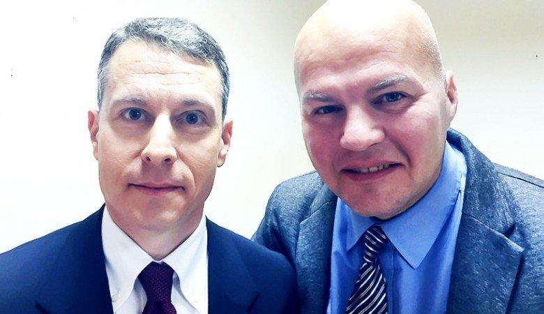 Ведущие политической программы, наконец-то рассказали, почему зовут одних и тех же украинских гостей