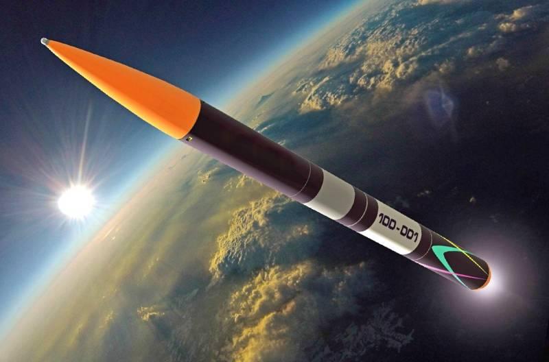 В России появится ракета для оперативного запуска спутников