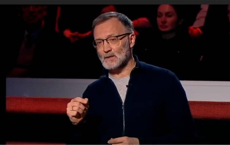 Михеев: Зеленский и Порошенко унижают себя и Украину, встречаясь с Макроном