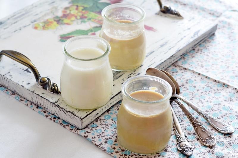 домашний йогурт как сделать