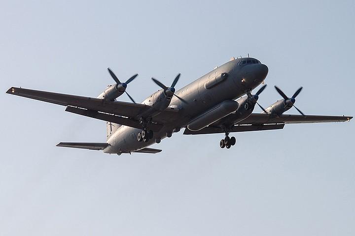 Почему мы не смогли защитить наш Ил-20