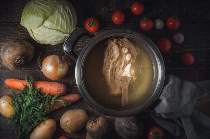 Умами или Что знает наука о наваристом борще Кулинария, Еда, Глутамат натрия, Длиннопост