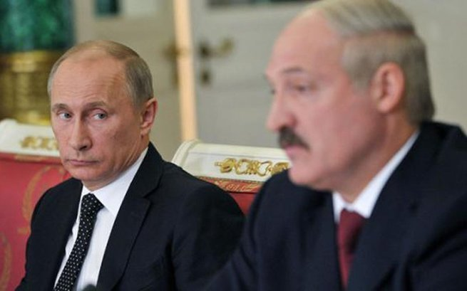 Спасение Белоруссии от паден…