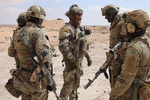 Боевики бьют тревогу: русски…