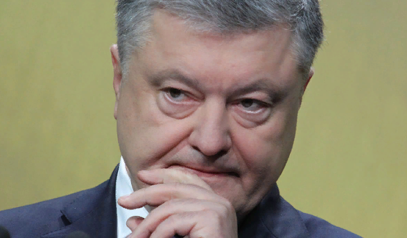 Тарута предложил Порошенко и Турчинову с их детьми отправиться на корабле через Керченский пролив