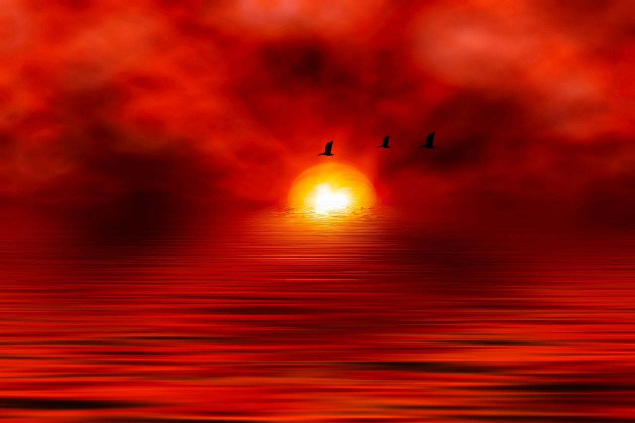 Фотография Red Planet автор Josep Sumalla на 500px