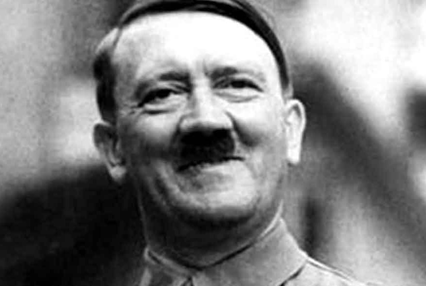 Во Львове состоится суд по реабилитации Адольфа Гитлера