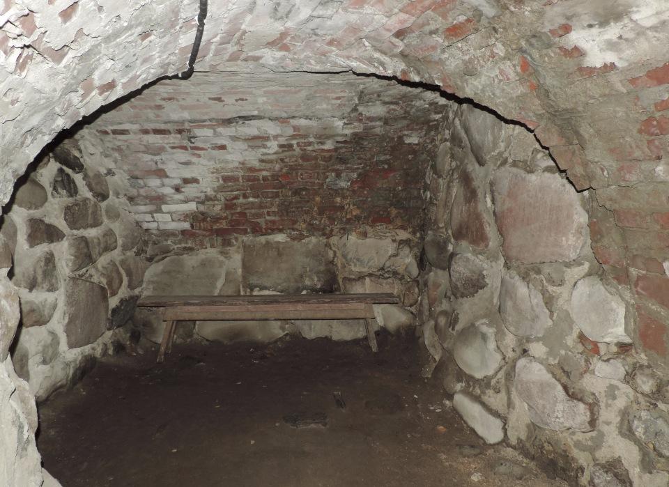 Крепость Корела. Мифы и реальность