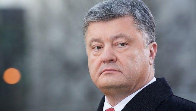 Холоп Порошенко заработал пять серебряников. Песков отказался дать оценку встречи Порошенко и Трампа