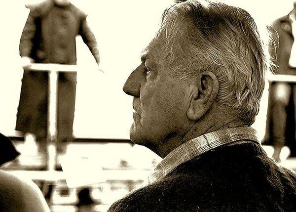 «Так печально ощущать себя в старости «пустоцветом». Что мне делать?», - спросил Иван Николаевич. История пожилого клиента