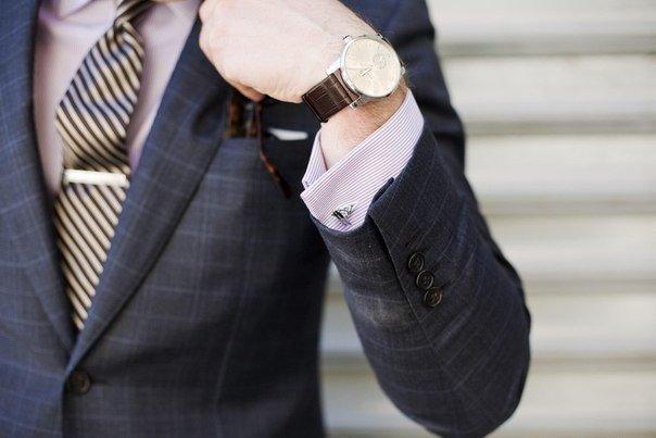 10 главных ошибок мужского делового стиля