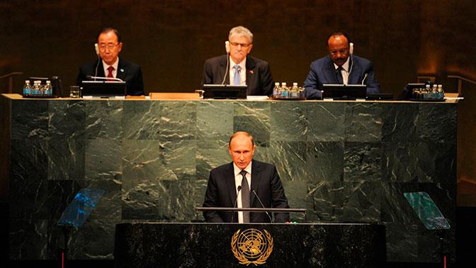 Десять достижений Владимира Путина, которые признали на Западе