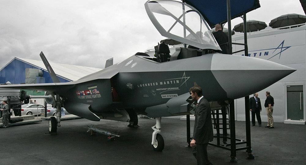 Мы сами вручили «ключи» русским: в США опасаются за технологию F-35
