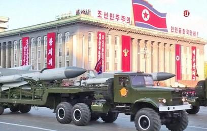 КНДР отвергла резолюцию СБ ООН о санкциях, расценив ее как акт войны