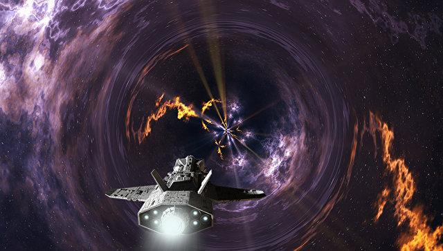 Ученые объяснили, чего ждать от перелета через Галактику