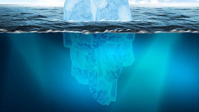 """В России готовятся заменить нефть опасным """"ледяным газом"""" из недр Арктики"""
