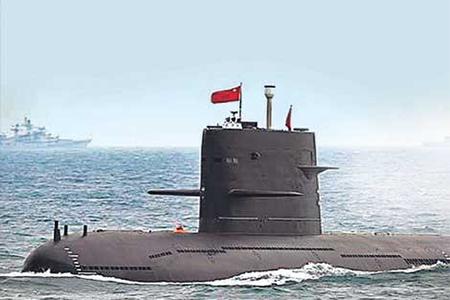 Правительство Шри-Ланки отказало китайской подводной лодке в заходе в Коломбо