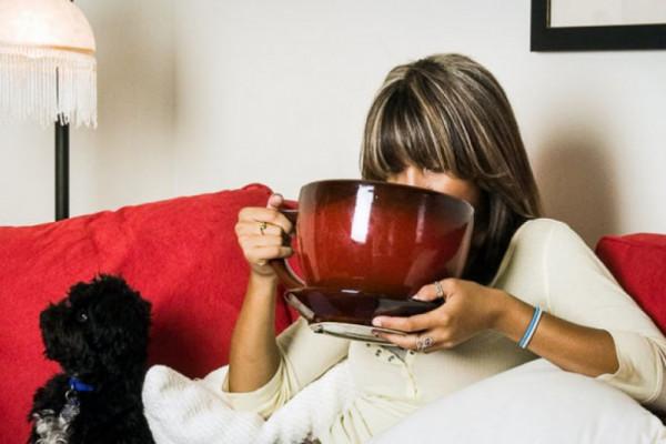 Кто хуже спит – кофеманы, ку…