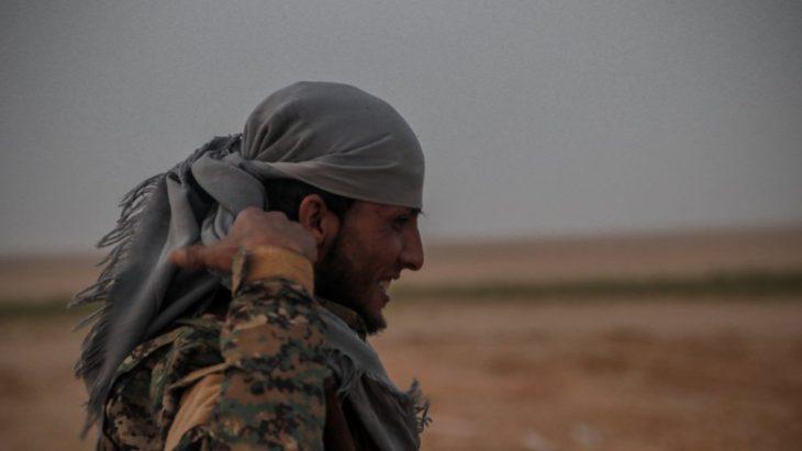 Последние новости Сирии. Сегодня 8 декабря 2018