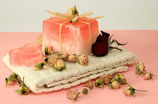 Пять необычных способов использования самого обычного куска мыла.