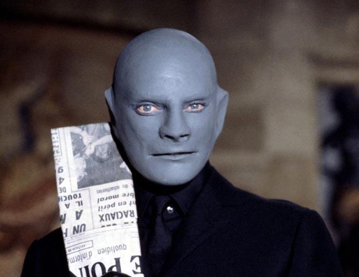 Почему французский фильм «Фантомас» в Советском Союзе запретили как опасный