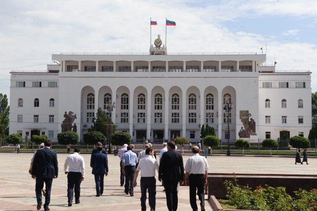 После ареста Мусаева обязанности мэра Махачкалы исполняет его заместитель