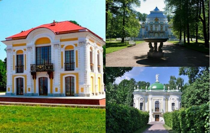 Эрмитажи в России: история создания и дальнейшая судьба
