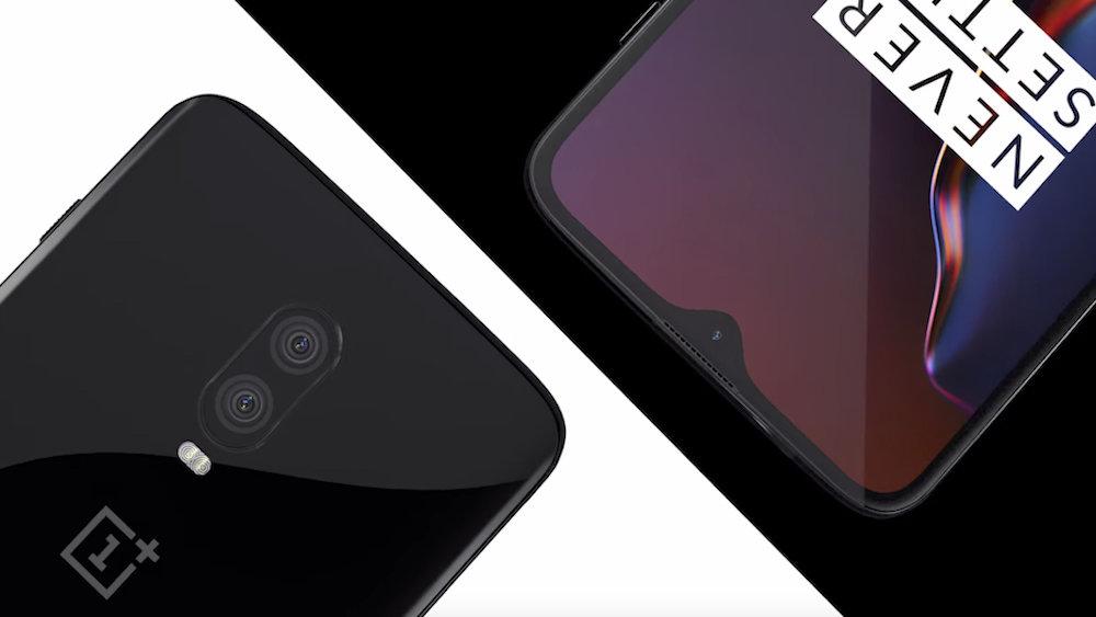 OnePlus 6T обогнал по популярности iPhone XS
