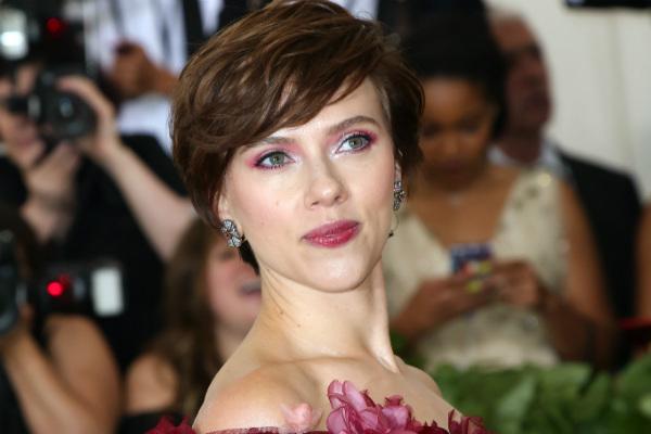 Названа самая высокооплачиваемая актриса года