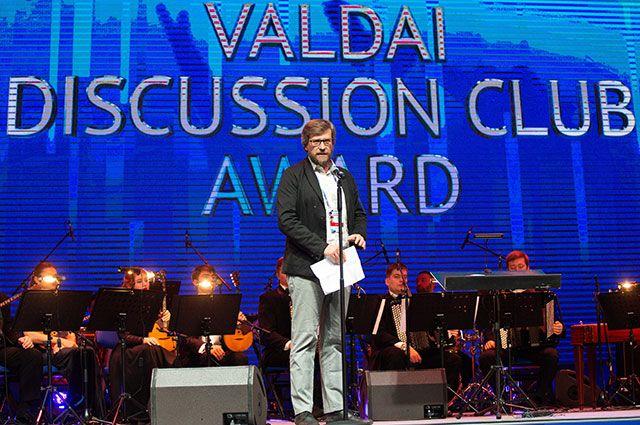 «Лучше общаться, чем собачиться». Чем запомнился Валдайский форум-2018?