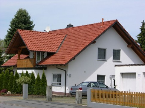 6 видов кровли крыш для загородного дома