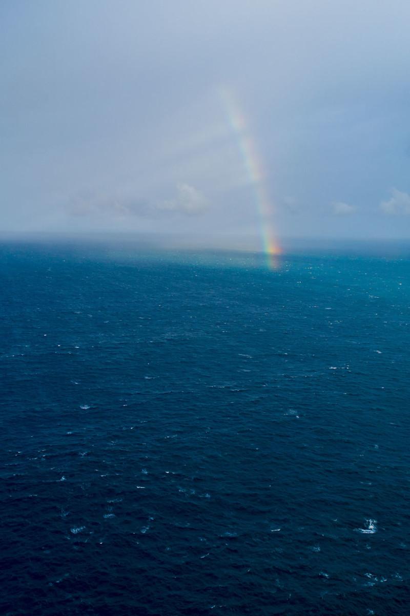 Перед штормом. На ветреном западном побережье зимой они не редкость австралия, где зимой рай, зима, красота, мягкий климат, пейзажи, тепло, фото