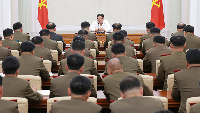 Трамп доигрался в давление на Северную Корею: США проигрывают в третий раз