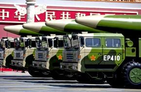 Москва и Пекин встанут на защиту Пхеньяна