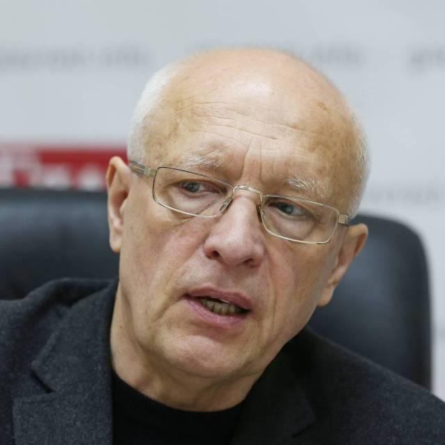 Олег Соскин: Штаты определил…