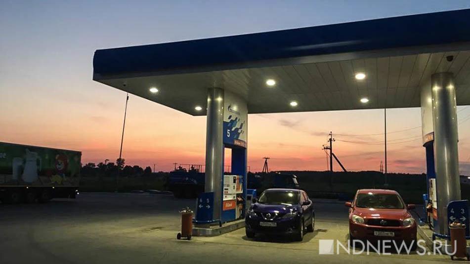 Глазьев: В России действует систематический картельный сговор по ценообразованию на топливо