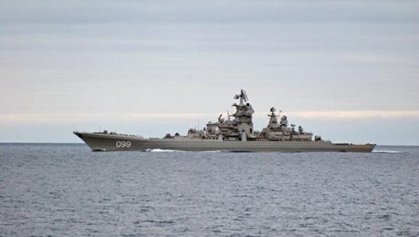 NI включил российский крейсер в список лучших боевых кораблей мира