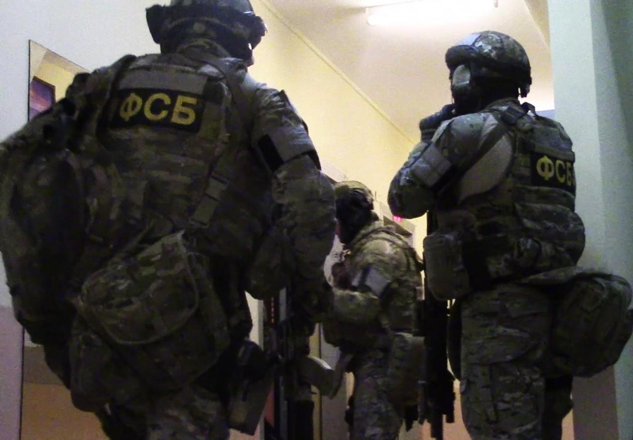ФСБ предотвратила крупный теракт в Хабаровском крае